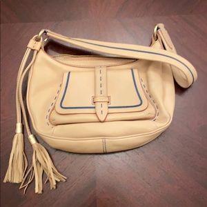 LANCEL shoulder bag.